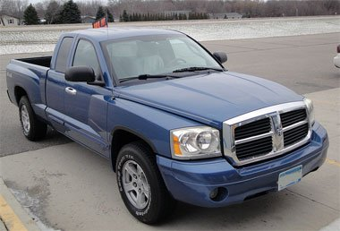dodge dakota pick-up