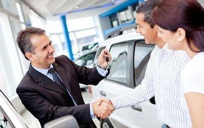autokauf beim händler